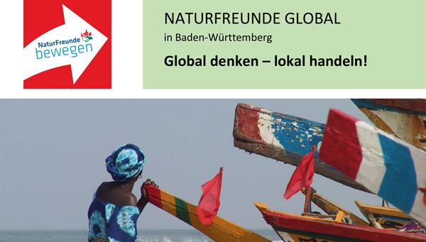NaturFreunde - Global Bericht 2019